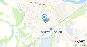 Фку Лиу - 16 Гуфсин России по Кемеровской области, производственный цех на карте