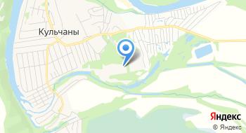 Альфа Пейнтбольный клуб на карте