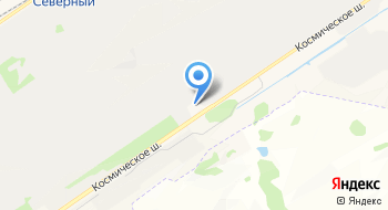 Конекрейнс Новокузнецкий филиал Конекрейнс Сервис Сибирь на карте