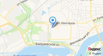 Сервисный центр re:start на карте