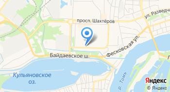 Магазин разливного пива Андреич на карте