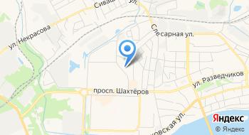 Товарищество собственников жилья ДСК-Новобайдаевец на карте