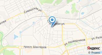 Оптовая компания Торгсиб на карте