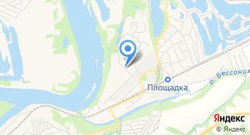 АБТ-сервис на карте