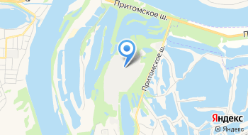 УгольМашСервис на карте