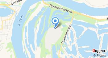 Новокузнецк мрамор на карте