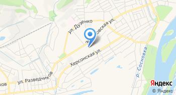 Новокузнецкая Православная Духовная Семинария на карте