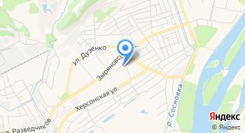 МБОУ Дополнительное образование Дом творчества Вектор на карте