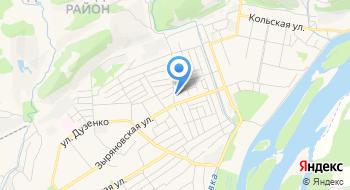 БогданЭКО, столярная ЭКО мастерская на карте