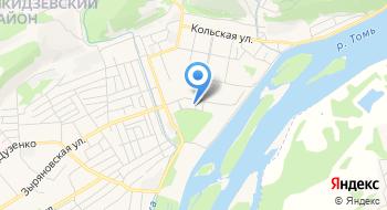 Прокуратура Орджоникидзевского района на карте