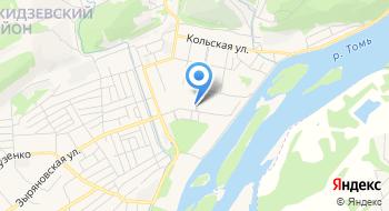 Ломбард Рантье на карте