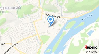 Магазин Домострой на карте