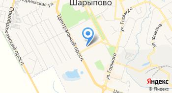 ЕжевикаЗайм на карте
