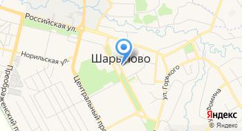 Кафе-боулинг Махито на карте