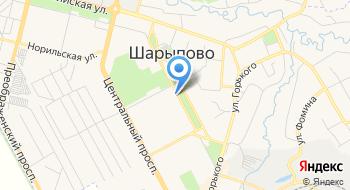 Стоматологическая клиника АВК на карте