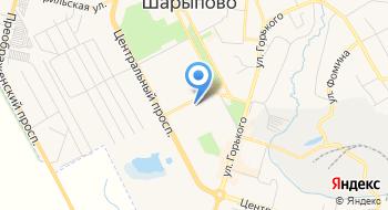 Идея+ на карте