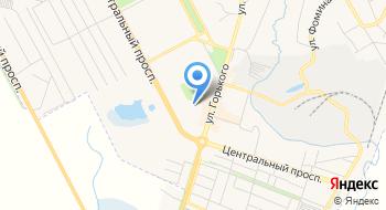 Отдел Культуры Администрации Города Шарыпово на карте