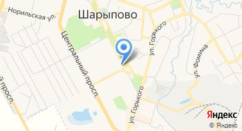 Газпромбанк, удаленное рабочее место 034/4012 на карте
