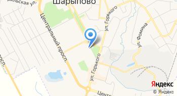 Справочная по товарам и услугам г. Шарыпово на карте