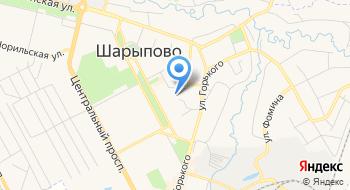 Ксения Парикмахерска на карте