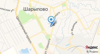 Похоронное бюро Два Мир на карте