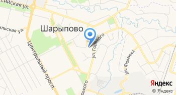 Средняя Общеобразовательная школа № 1 на карте