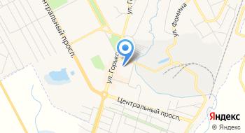 Начальная Общеобразовательная школа № 11 на карте