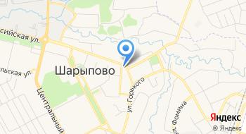 Российский Автозапчасти на карте