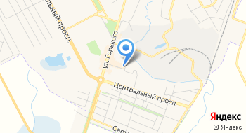 Центр услуг с недвижимостью на карте