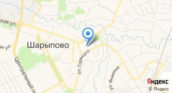 Управление Образованием Администрации Города Шарыпово на карте