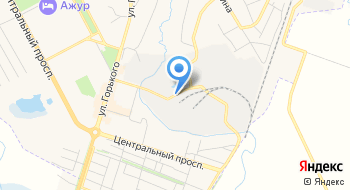 Красноярскнефтепродукт на карте