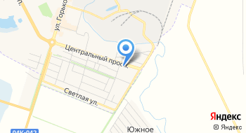 Российская Оборонная Спортивная Техническая Организация ДОСААФ на карте