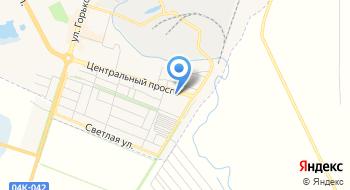 ИП Бирюков С.Н. на карте