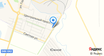 РЭО ГИБДД МО МВД России Шарыповский на карте