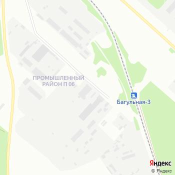 БЗМК на Яндекс.Картах
