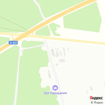 АвтоТракЗапчасть на Яндекс.Картах
