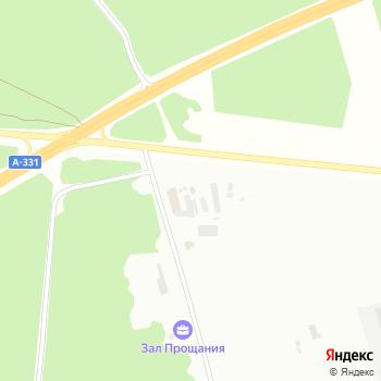 Все запчасти в одном месте на Яндекс.Картах