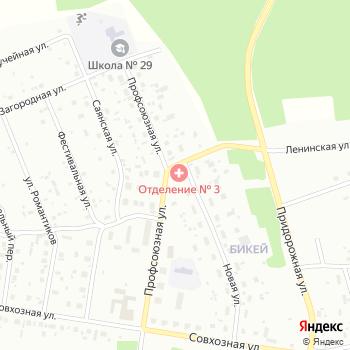 Городская больница №5 на Яндекс.Картах