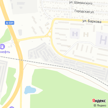 БОКОЧ АВТО Братск на Яндекс.Картах