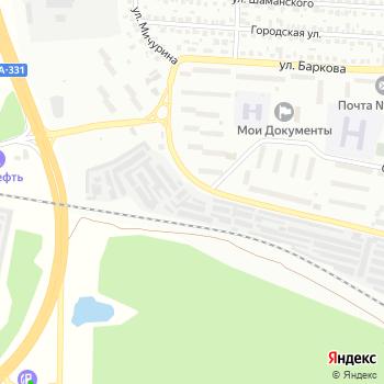АвтоЛик на Яндекс.Картах