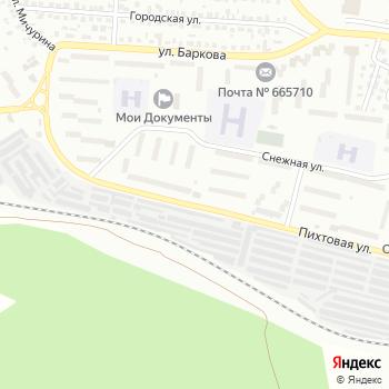 BEER MARKET на Яндекс.Картах
