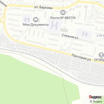 Авто-Стиль на Яндекс.Картах