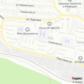Единство на Яндекс.Картах