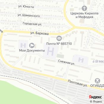 Будокай каратэ на Яндекс.Картах