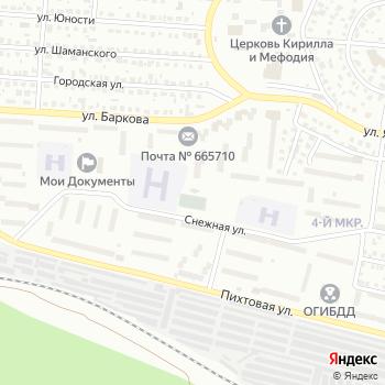 Рекорд на Яндекс.Картах