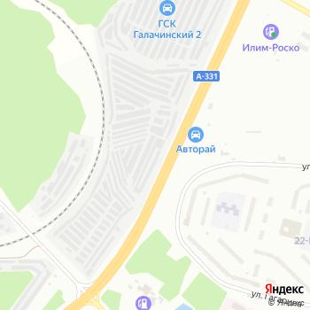Grand-Авто на Яндекс.Картах