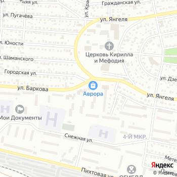 Элита плюс на Яндекс.Картах