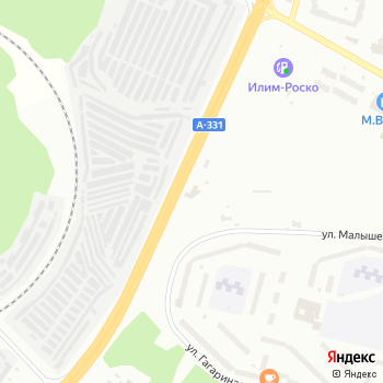Авторай на Яндекс.Картах