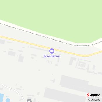 АвтоСпецНаз на Яндекс.Картах
