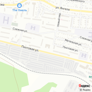 Братский межрайонный отдел Федеральной службы по контролю за оборотом наркотиков по Иркутской области на Яндекс.Картах